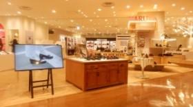 LG製品は店舗のディスプレイ・広告に最適です